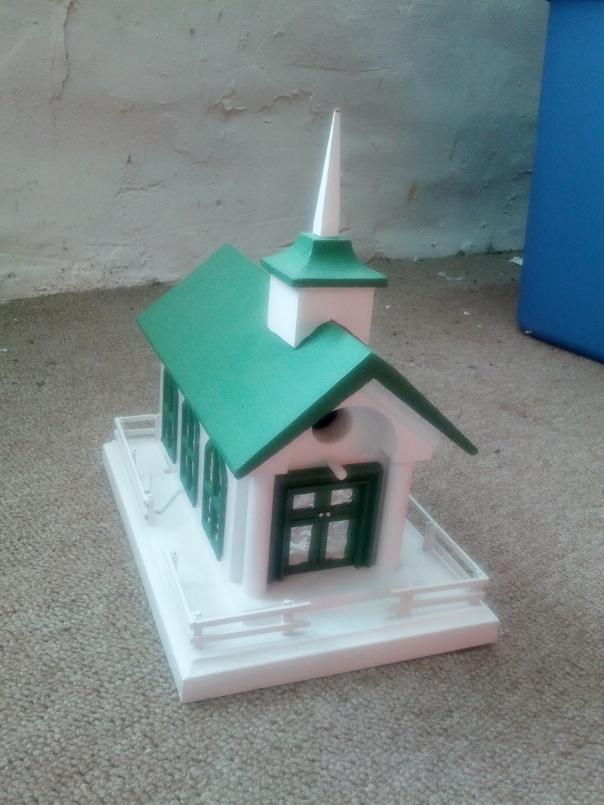 model church